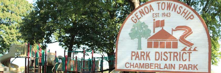 Chamberlain Park
