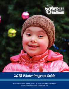 KSRA 2018 Winter Programs