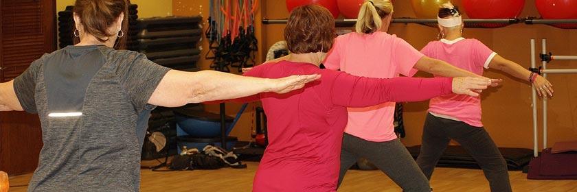 Seniors Fitness