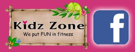 Genoa Fitness Center Kidz Zone on Facebook!