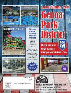 Spring Summer Brochure 2018