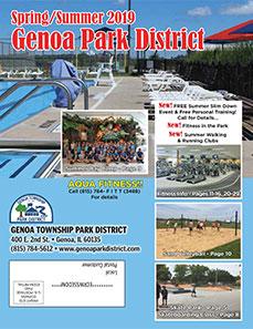 2019 Spring-Summer Brochure