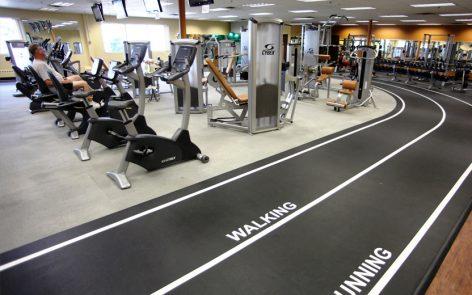 Genoa Fitness Center