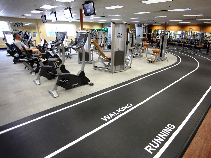 Genoa Fitness Center