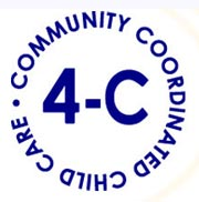 Click to go to the 4-C Website.