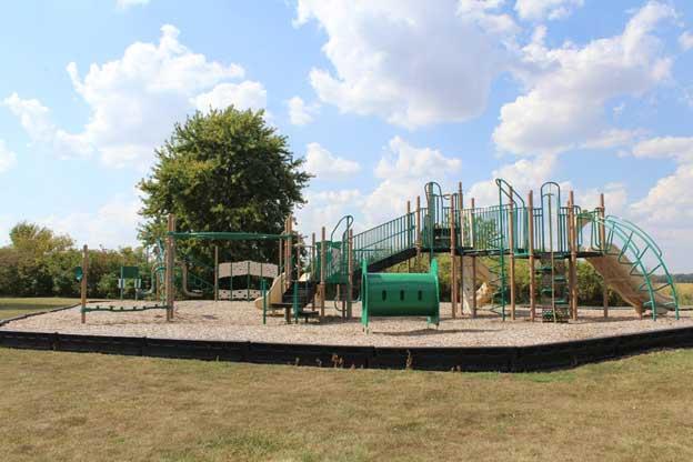 Kiernan Park
