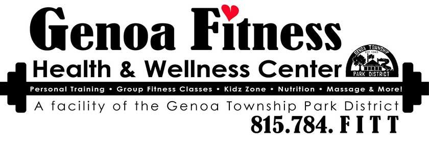 Genoa Fitness Health & Wellness Center