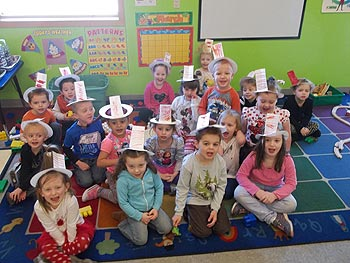 Kreative Kids Preschool