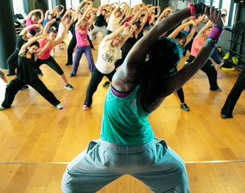 World Rhythms Zumba™! Fitness