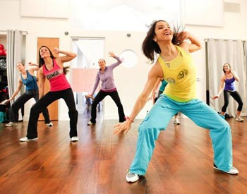 Zumba™! Dance Party Fitness & Tone!