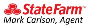 Sponsored By Mark Carlson, Your Local State Farm Agent