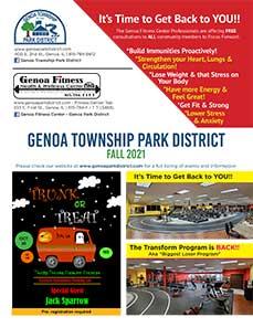 Genoa Parks Aug 021 online